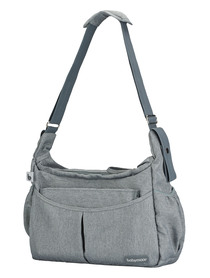 Babymoov Torba Urban Bag Smokey A043578