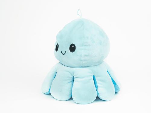 InnoGIO Maskotka GIOplush GIOoctopus Blue GIO-829BLUE (10)