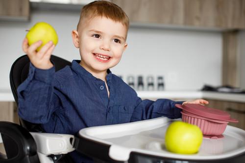 InnoGIO Wielofunkcyjne krzesełko do karmienia dziecka GIO-MILANO (7)