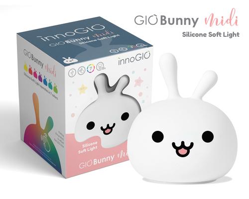 InnoGio Lampka Bunny LJC-122 (1)