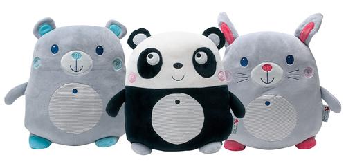 InnoGIO Maskotka GIOplush Panda GIO-820 (5)