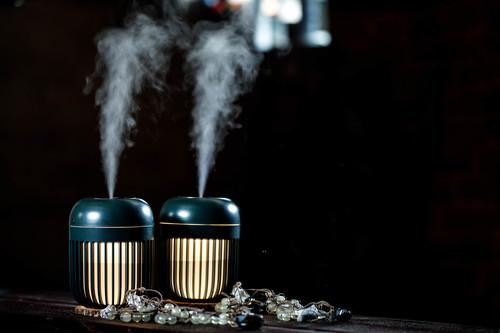 InnoGIO GIOhygro Light Nawilżacz powietrza z podświetleniem GIO-190GREEN (14)
