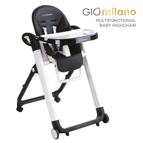 InnoGIO Wielofunkcyjne krzesełko do karmienia dziecka GIO-MILANO (1)