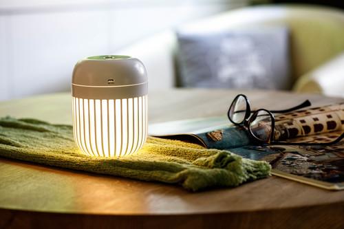 InnoGIO GIOhygro Light Nawilżacz powietrza z lampką GIO-190WHITE (17)