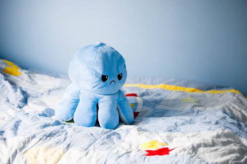 InnoGIO Maskotka GIOplush GIOoctopus Blue GIO-829BLUE (15)