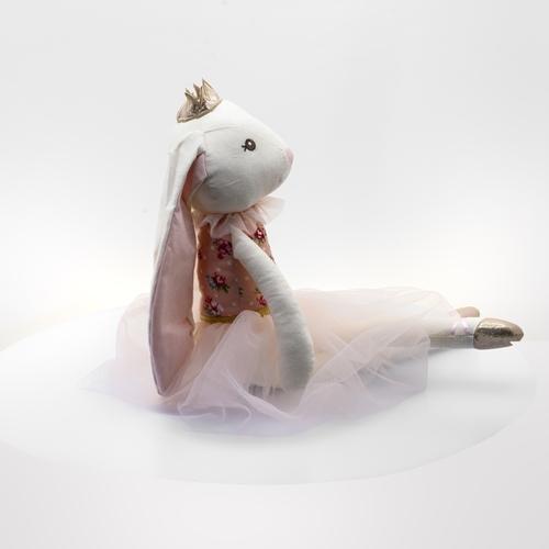 InnoGIO Maskotka GIOplush GIOballerina Rabbit GIO-824 (5)