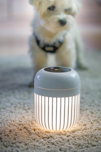 InnoGIO GIOhygro Light Nawilżacz powietrza z lampką GIO-190WHITE (13)
