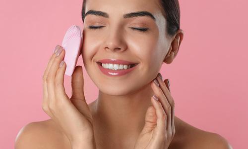 InnoGIO Wielofunkcyjne urządzenie do masażu twarzy i pielęgnacji skóry GIOperfect Clean GIO-710 (2)