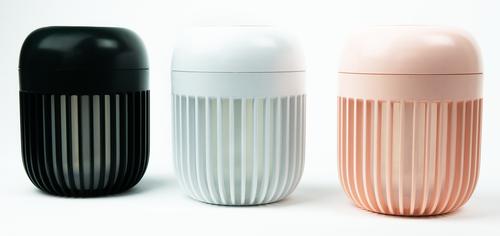 InnoGIO GIOhygro Light Nawilżacz powietrza z lampką GIO-190WHITE (10)
