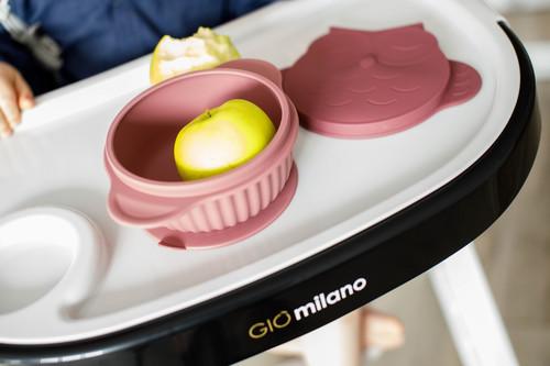InnoGIO Wielofunkcyjne krzesełko do karmienia dziecka GIO-MILANO (10)