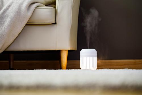 InnoGIO GIOhygro Light Nawilżacz powietrza z lampką GIO-190WHITE (18)