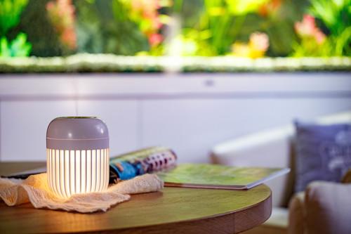 InnoGIO GIOhygro Light Nawilżacz powietrza z lampką GIO-190WHITE (19)