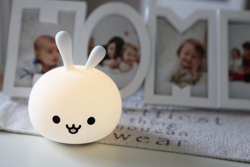 InnoGIO Lampka Bunny LJC-122 (6)