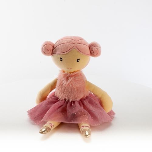 InnoGIO Maskotka GIOplush GIOballerina Doll GIO-826 (2)