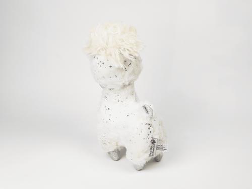 InnoGIO GIOplush GIOalpaca White GIO-828WHITE (3)