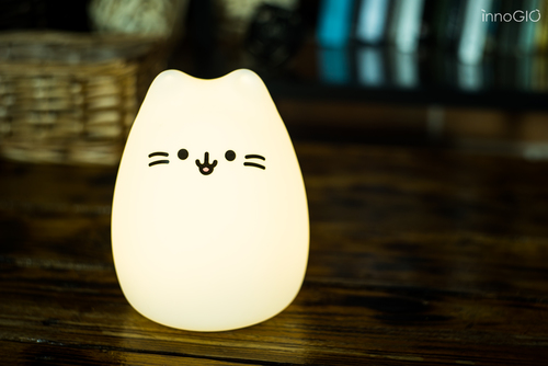 InnoGIO Lampka Kitty Mini LJC-124 (5)