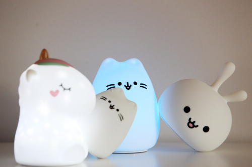 InnoGIO Lampka Kitty Mini LJC-124 (8)