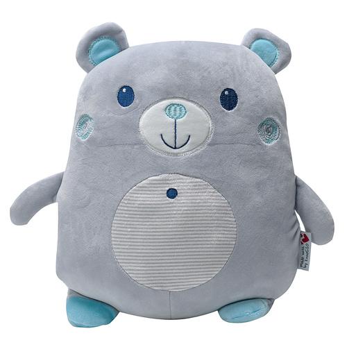 InnoGIO Maskotka GIOplush Bear Gray GIO-821 (1)