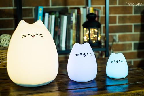 InnoGIO Lampka Kitty Mini LJC-124 (6)