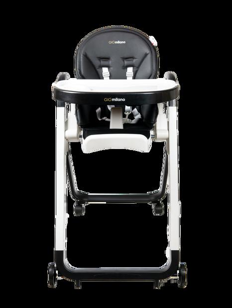 InnoGIO Wielofunkcyjne krzesełko do karmienia dziecka GIO-MILANO (2)