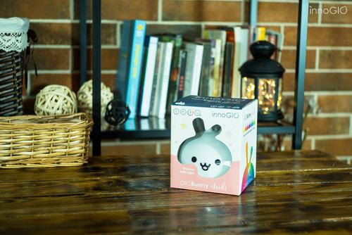 InnoGio Lampka Bunny LJC-122 (3)
