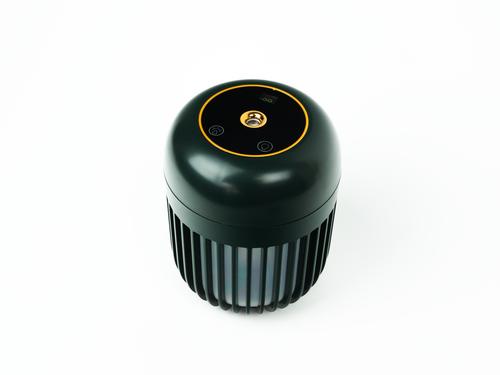 InnoGIO GIOhygro Light Nawilżacz powietrza z podświetleniem GIO-190GREEN (2)