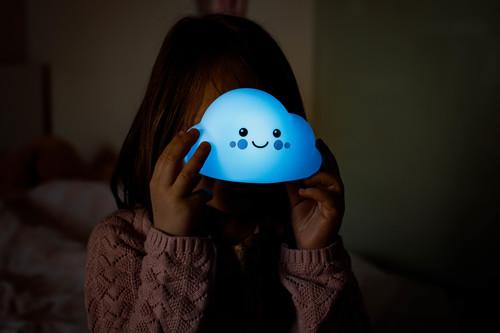 InnoGIO Silikonowa lampka nocna GIOcloud GIO-130  (7)