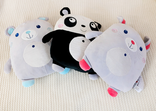 InnoGIO Maskotka GIOplush Panda GIO-820 (7)