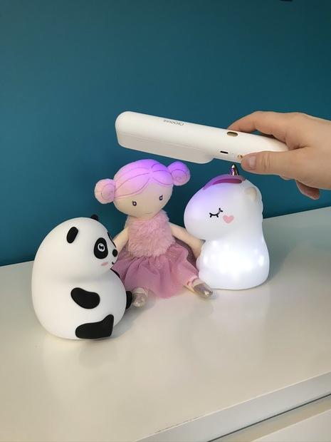 InnoGIO Sterylizująca lampa UV GIOuvLight GIO-200 (6)