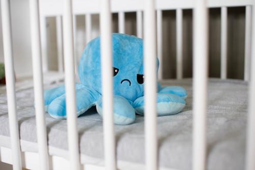 InnoGIO Maskotka GIOplush GIOoctopus Blue GIO-829BLUE (14)