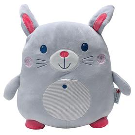InnoGIO Maskotka GIOplush Rabbit Gray GIO-822
